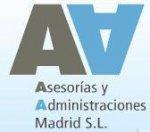 Asesorias y Administraciones de Madrid SL