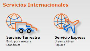 Serenur Grupo ASM, transporte urgente de mercancías desde Madrid