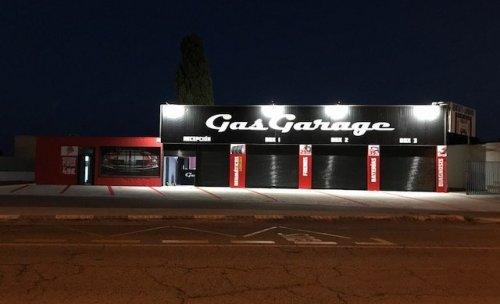 Gas Garage