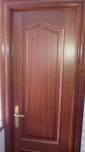 Puerta cliente privado