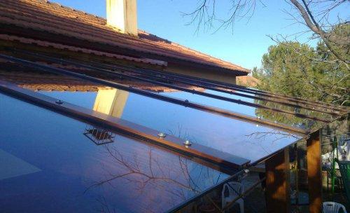 Alucisa, trabajos de aluminio y PVC en Collado Villalba