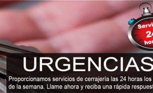 Cerrajeros 24 horas Vitoria-Gasteiz