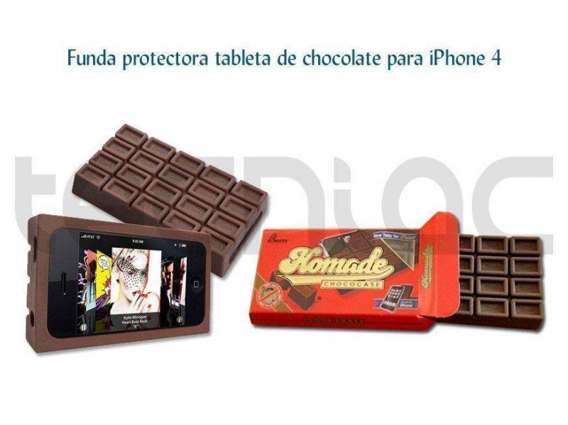 http://www.tecniac.com/Funda-protectora-tableta-chocolate-chococase-iPhone4