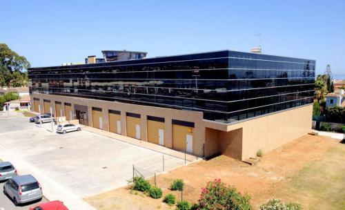 Edificio Altair