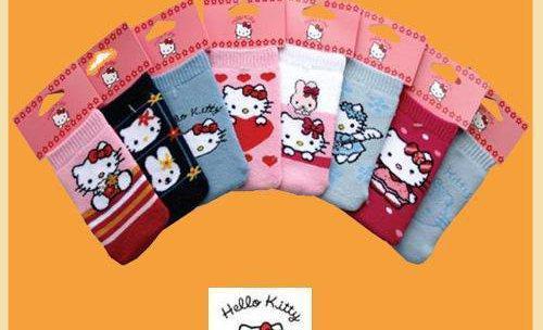 Funda Hello Kitty