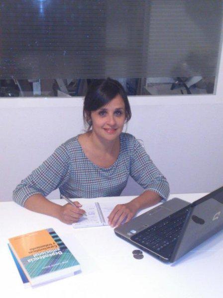 Rosalía Menéndez