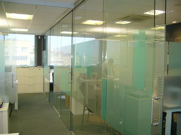 Reformas y diseño de oficinas