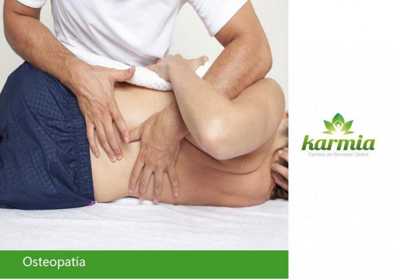 Osteopatia Integral