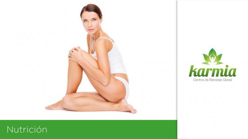 Nutrición utilizando Naturopatia o Complementos Nutricionales
