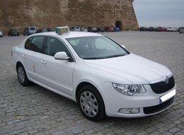 Taxi Borras