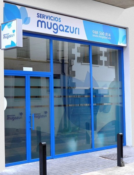 Servicios Mugazuri