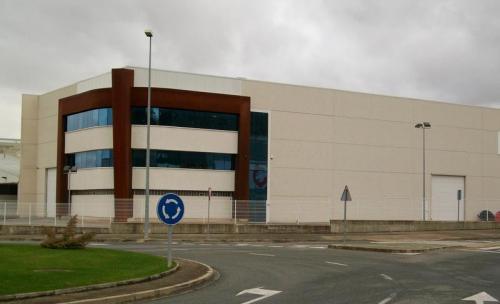 Construcciones industriales Visanca