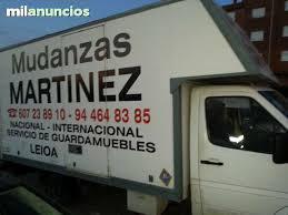Mudanzas Martínez