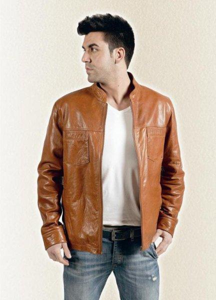 chaqueta de piel - www.yojanpiel.com