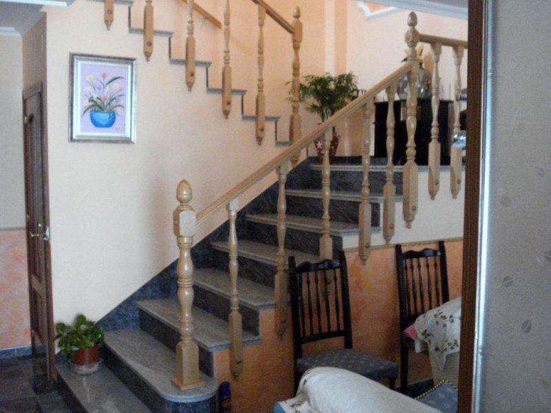 Escaleras Jaén
