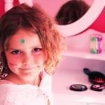 Fiestas para niñas Princesas spa La Mansion Party Madrid