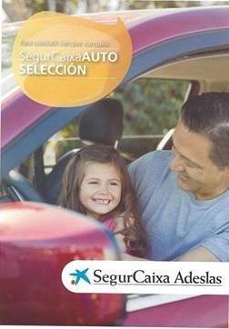 Adeslas Seguro Auto