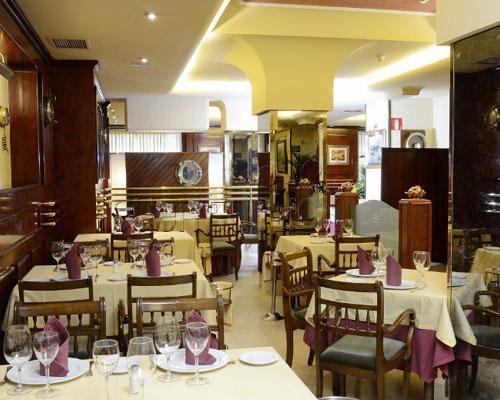 Un restaurante para eventos con tradición andaluza