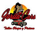 taller gorila cars