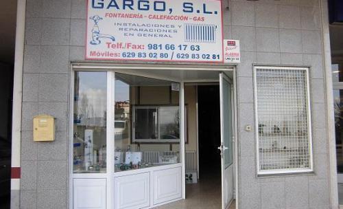 FONTANERIA GARGO, S.L.