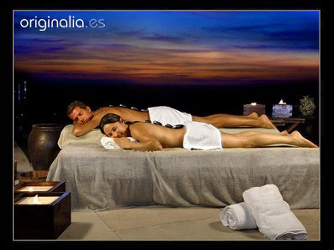 Velanda romántica en Barcelona / Originalia.es