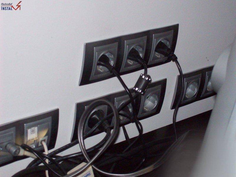 Electricidad Instalvi