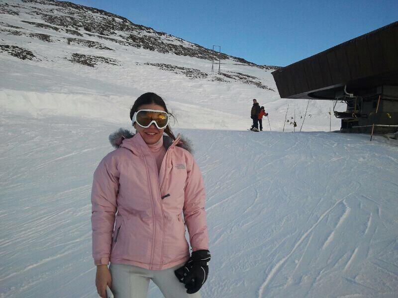 especialistas en nieve