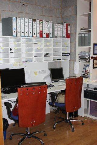 Oficina Fincalia Departamento de Contabilidad