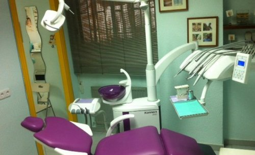 Clínica Dental Monident