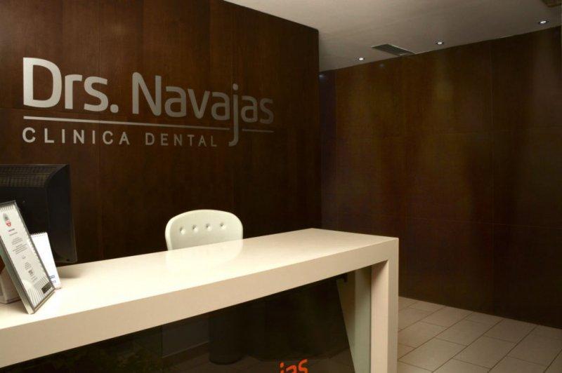Cínicas Dr. Navajas