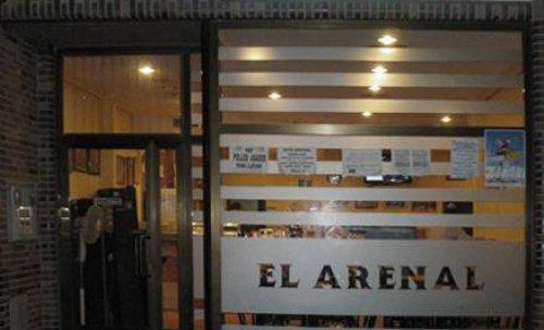 Bar El Arenal, Algete