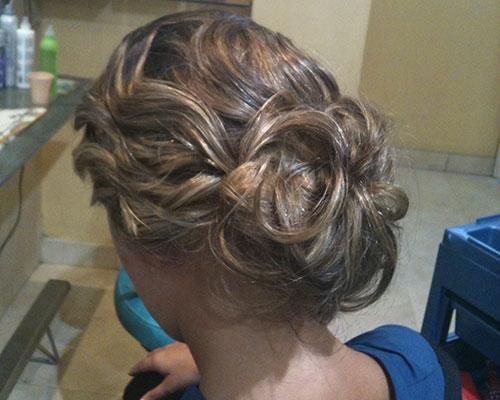 Evitan daños en el cabello