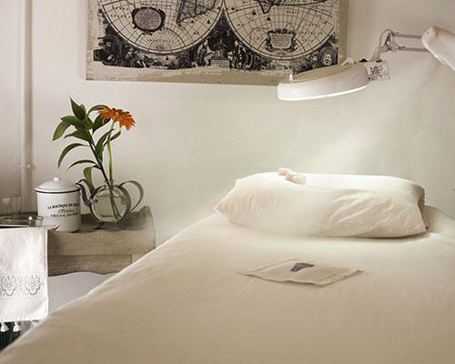 Confortables instalaciones