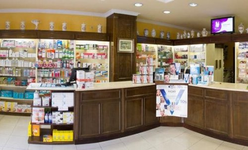 Farmacia Masot Fraga