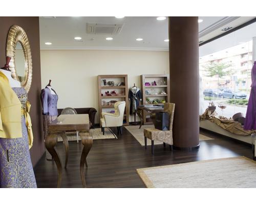 La tienda de marga sánchez diseño y costura