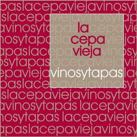 Logo La Cepa Vieja