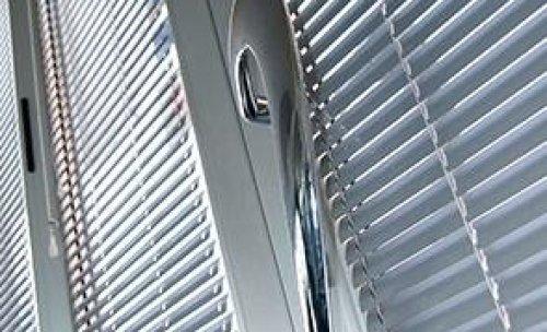 Persianas Alumerti, carpintería de aluminio y cerramientos en Zaragoza