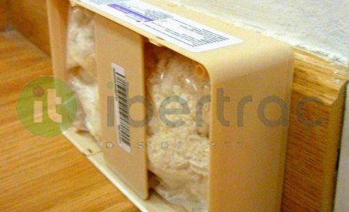 cebo contra termita subterránea