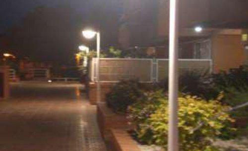 Adaptación luminaria residencial con módulo LED Philips.
