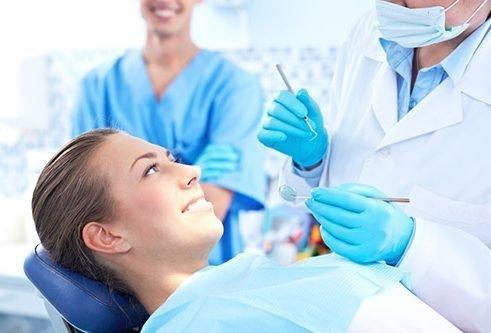 Clínica Dental Dr, Vicente Torres