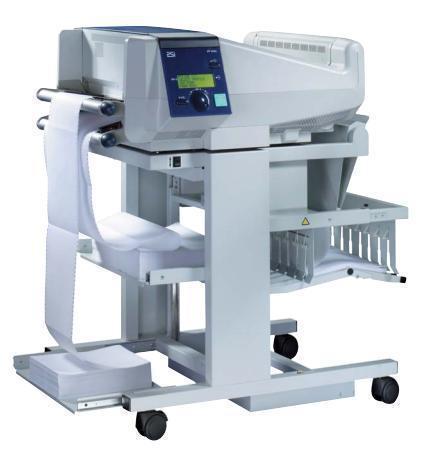Impresora PSI 4060