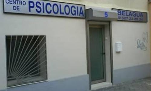 Centro de psicología belagua