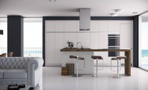 Cuisine Cocinas, muebles de cocina en Madrid