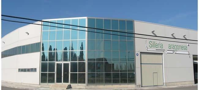 Instalaciones en Polígono industrial La Noria El burgo de Ebro