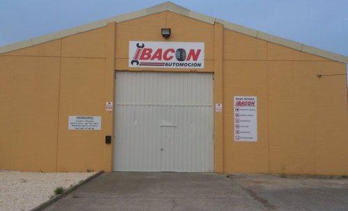 Ibacon Automoción