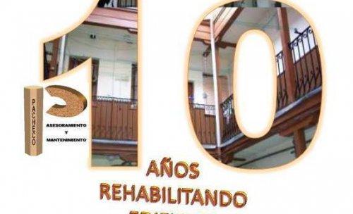 10º Anmiversario
