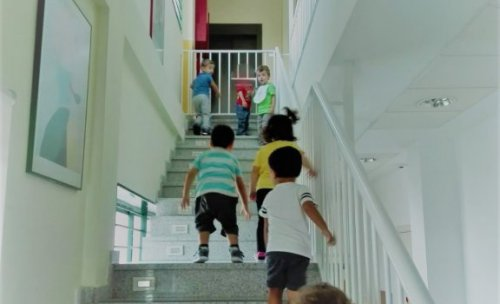 Escuela Infantil Micos