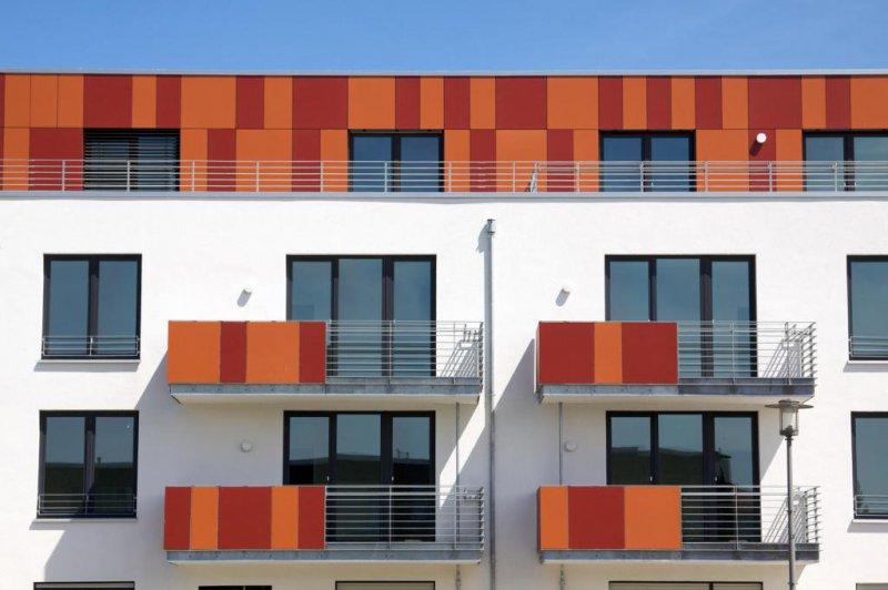 Pintar fachada edificio en Valencia