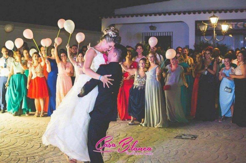 Baile de novios Alma Star