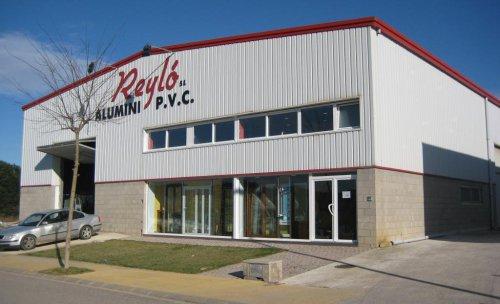 foto instalaciones industriales